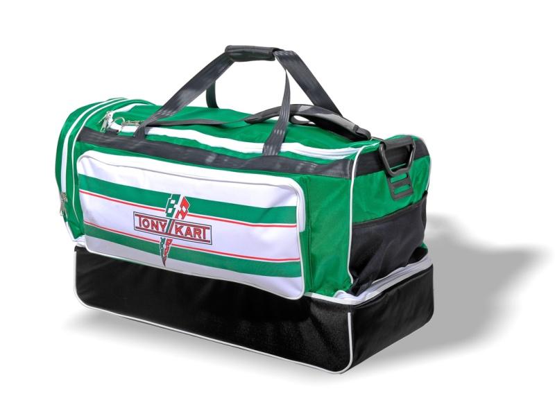 TONYKART トニーカート トラベル バッグ ローラーホイール装備