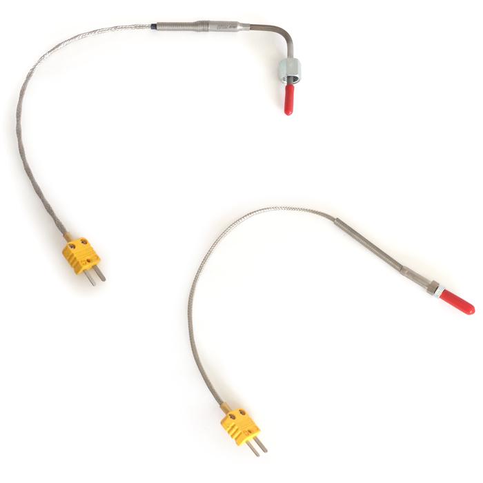 AIM MYCHRON4 国産品 5用 排気温センサー オプションパーツ M5 本物 M12