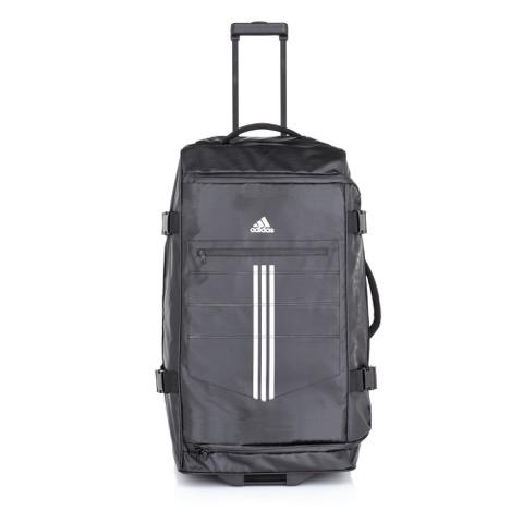 adidas (adidas) trolley back Motorsport TROLLEY BAG XL