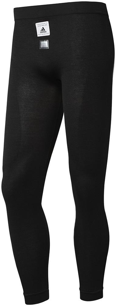 adidas アディダス インナーウエア TECHFIT BOTTOM PANT(ボトムパンツ) ブラック FIA8856-2000公認 (F93221)