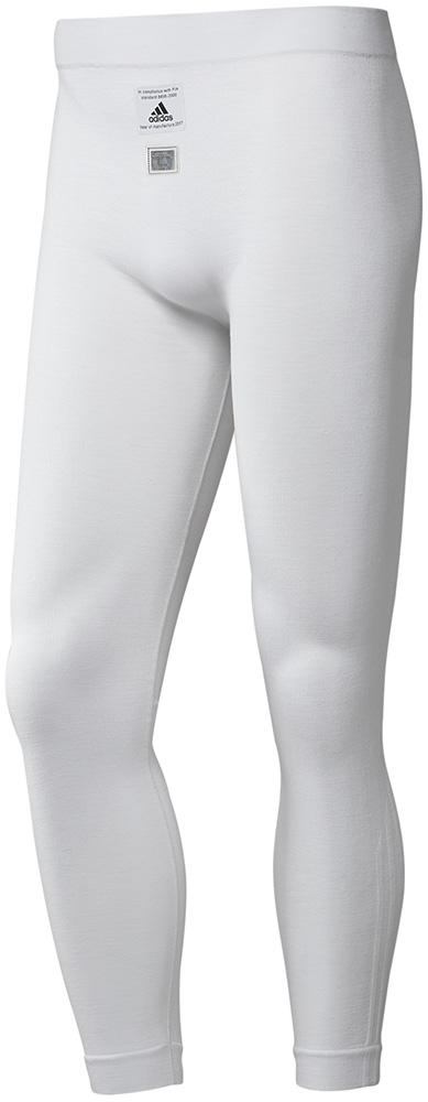 adidas アディダス インナーウエア TECHFIT BOTTOM PANT(ボトムパンツ) ホワイト FIA8856-2000公認 (F93222)