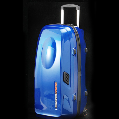 PROTEX プロテックス Racing Racing プロテックス R2 マジェスティックブルー R2 レーシングキャリーバック, こだわりの寝具店。:bf55a754 --- sunward.msk.ru