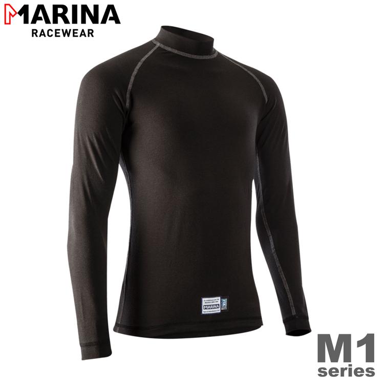 monocolle MARINA M1 インナーウェア TOP ブラック FIA8866-2000 (R50-011TS)