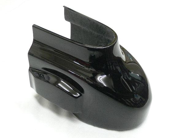 EK MAX 新型インテークサイレンサー専用 レインカバー ブラック レーシングカート用パーツ