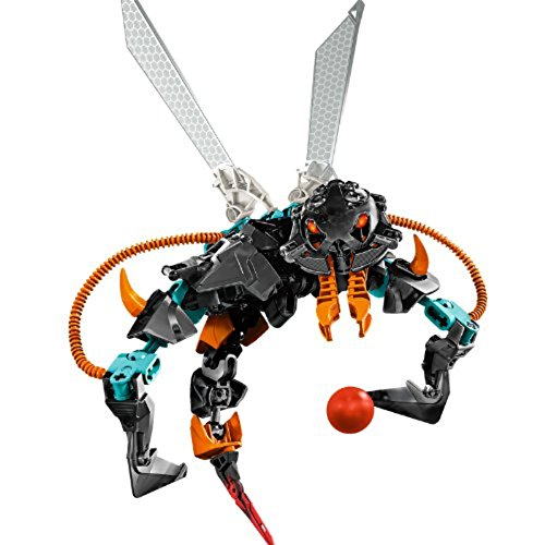珍しい 【並行輸入品 Thornraxx【並行輸入品】LEGO】LEGO Hero Hero Factory 6228: Thornraxx, Darts shop TiTO (ダーツティト):ac972874 --- mtrend.kz