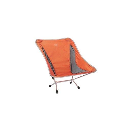 【並行輸入品】ALITE(エーライト) マンティスチェア 折りたたみ式キャンプチェア(Sun Orange)