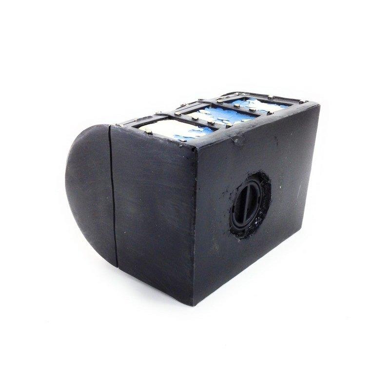 b7daf18e73 楽天市場】【訳あり】オブジェ 貯金箱 ビンテージ風 トランク 旅行バッグ ...