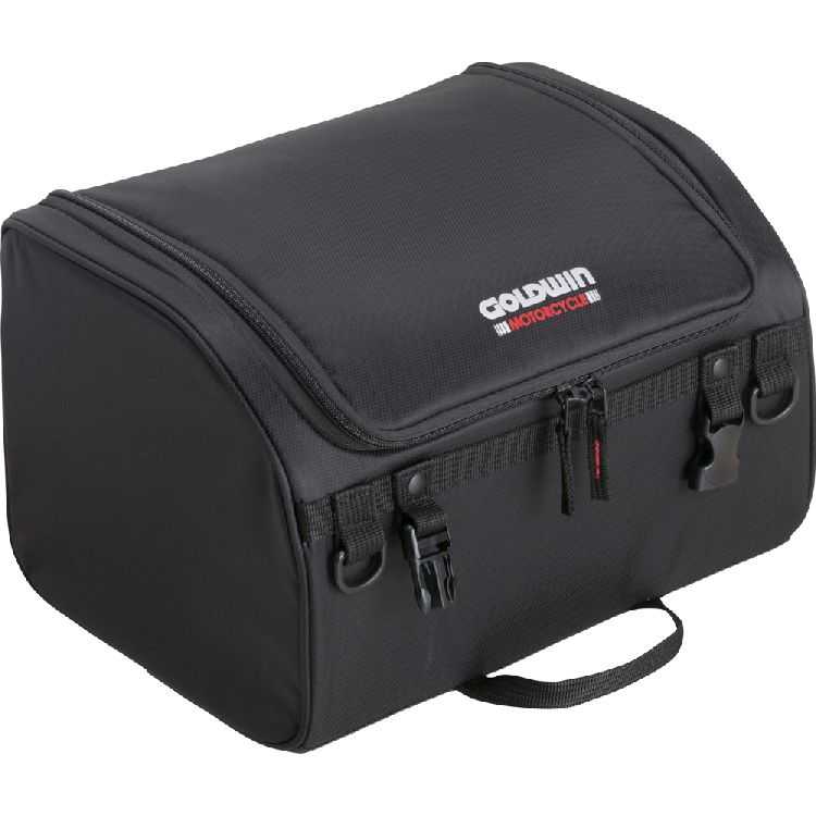 上部の開口部が広く荷物が出し入れしやすい ☆送料無料☆ 当日発送可能 1気室のシンプルなシートバッグ ブランド買うならブランドオフ 送料無料 ゴールドウィン GSM27903 GOLDWIN スタンダードシートバッグ20