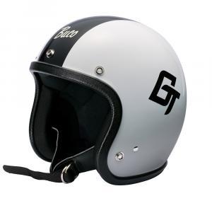 【送料無料】BUCO(ブコ)★エクストラブコ ジェットヘルメット GT 2020 ホワイト GT2020