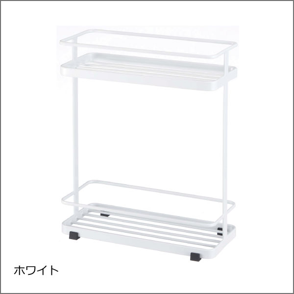 monogallery | Rakuten Global Market: Two-bottle rack shower rack ...