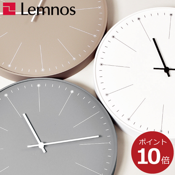 . Push the product made in modern wall clock natural present gift Japan  popularity which Dan Delaware ion NL14 11 wall clock wall clock wall  hangings
