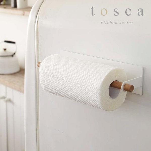(Paste kitchen paper stand kitchentaoldispencer paper towel holder paper  towel case fashionable Interior gadgets Nordic taste antiques magnet)  magnet ...