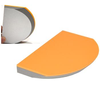 売れ筋ランキング 現品 スプリングナラシグレー テーパーカット 100 ×10×70mm