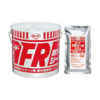 コニシ FRシール ベース 4L 1缶