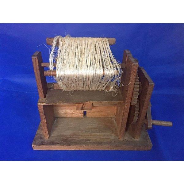 糸巻き機 インテリア 実物 b3