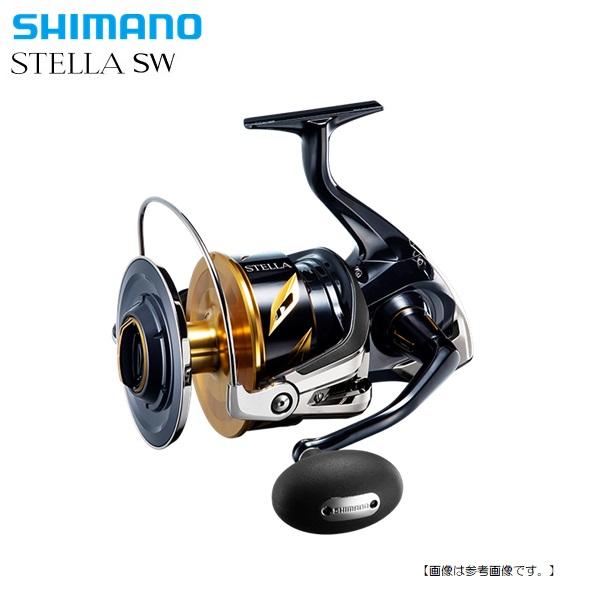シマノ 20 ステラ SW 30000 同梱不可、入荷次第発送 送料無料 [リール]