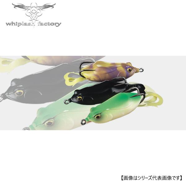 安定性とショートスライドの妙技 定番から日本未入荷 X.O.SR 高級な ウィップラッシュファクトリー ルアー1 P18