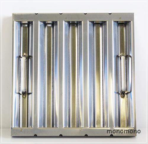 新品大特価 クラコ DK-3000 ダブルチェックDC型 新作製品 世界最高品質人気 グリスフィルタ 排気 予備フィルタDC型 情熱セール 厨房機器関連 空調ダクト