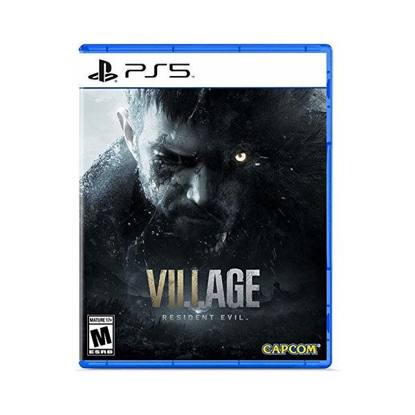Resident 激安セール Evil Village 買取 輸入版:北米 - PS5