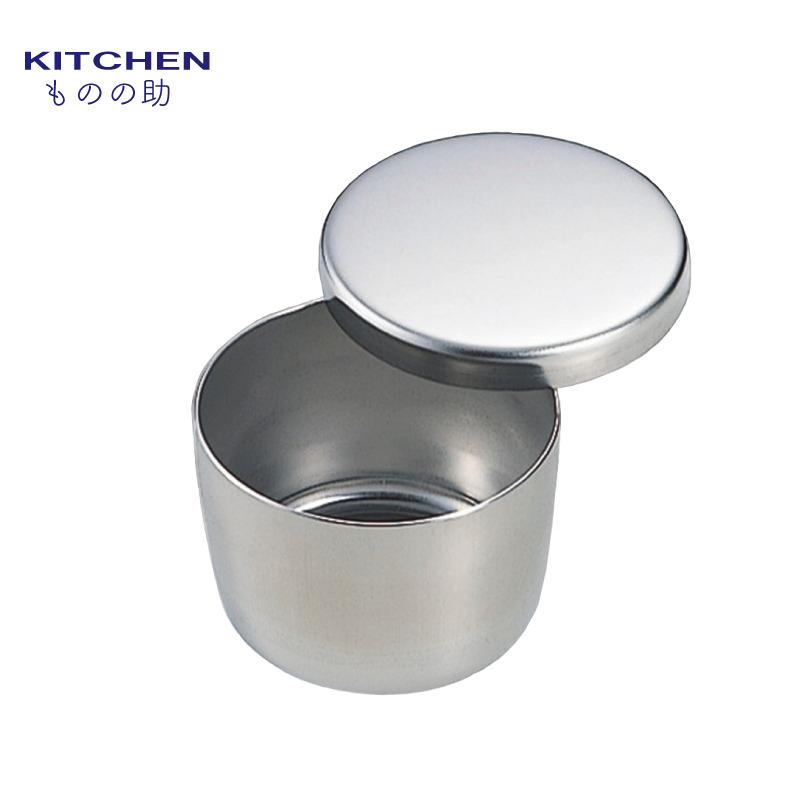 使い勝手よし 機能的 きれい ステンレスケース 小 訳ありセール 格安 SW 検食容器 和田助製作所 安値 小分け 日本製
