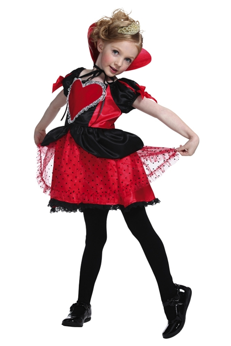 Great Halloween kids costumes featured degrees. Flock tulle and lace with gorgeous mistress! point heart-shaped collar and tiara.  sc 1 st  Rakuten & monolog | Rakuten Global Market: Halloween costume fancy dress child ...