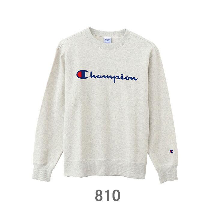 b9cdc897 monolog: All five colors of champion sweat shirt men crew neck C3 ...