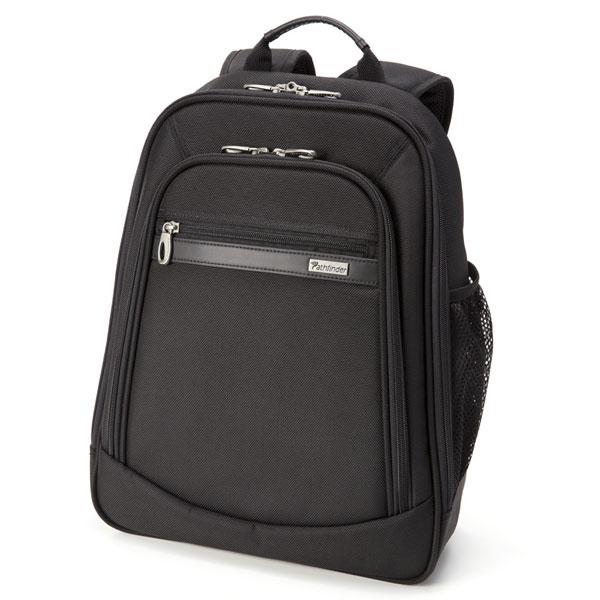 【全商品ポイント10倍】 Pathfinder パスファインダー Avenger アベンジャー Back Packバックパック ブラック PF1808B
