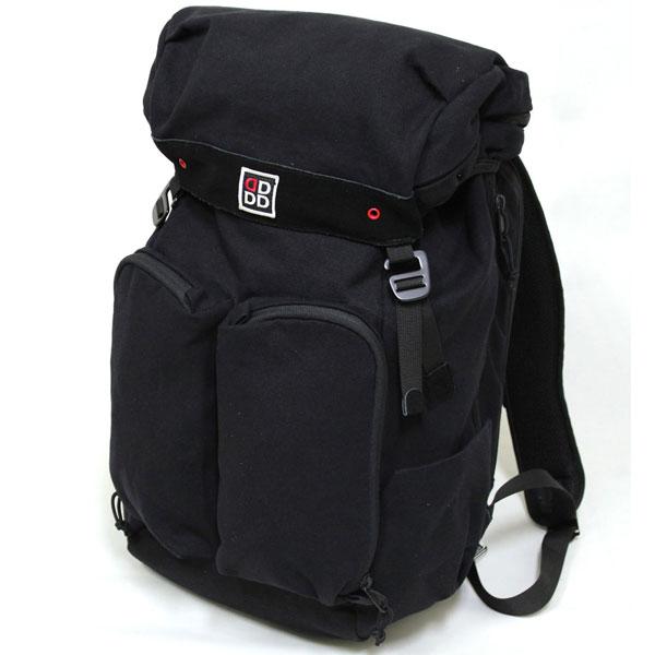 【全商品ポイント10倍】 十川鞄 B.C.+ISHUTAL イシュタル ケビン デイパック リュックサック ブラック IKV-12801-BK