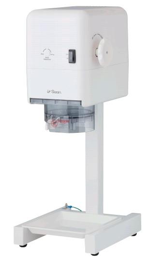 池永鉄工 スワン(Swan) スノーブロッサム SSB-1000 【味付き氷対応】