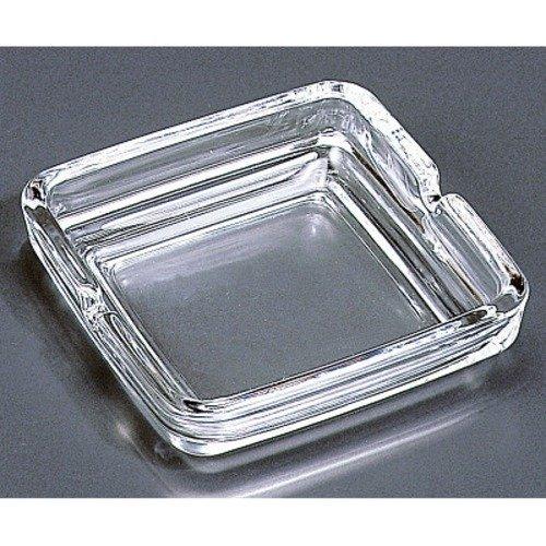 買取 北海道 沖縄以外は13000円以上で送料無料 東洋佐々木ガラス ショッピング 54008 灰皿 -