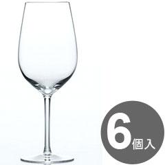 東洋佐々木ガラス グラス ディアマン ワイン 450cc RN-11235CS 6個入