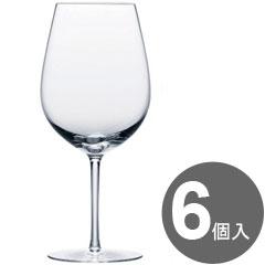 東洋佐々木ガラス グラス ディアマン ボルドー 600cc RN-11283CS 6個入