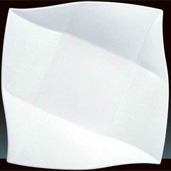 ナルミ ボーンチャイナ 35cm 折り紙プレート 50180-5151