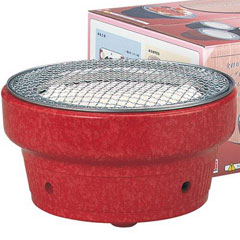 高品質の激安 キンカ 三河 水コンロ キンカ 赤 すみ丸 赤 水コンロ B-17-1, 収納家具寝具の収納宅配館:e3f5c8be --- sever-dz.ru