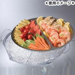 プロダイン 保冷食器 アイスド アペタイザー IC-50