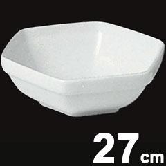 ロイヤル オーブンウェア 六角 サラダボール 27cm PG460-27