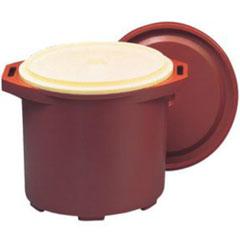 台和 業務用 保温食缶 味噌汁用 大 DF-M1 13L