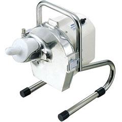 中部コーポレーション 業務用 PRO CHEF 調理機 野菜スライサー オロシ専用機 RG-20B
