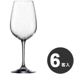 Eisch アイシュ グラス ヴィノ・ノビレ ホワイトワイン 320ml 6客入