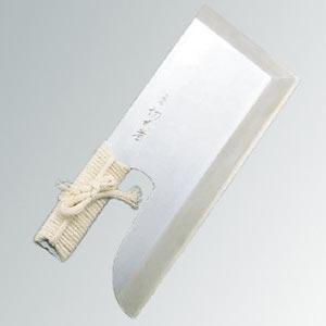豊稔企販 切れ者麺切庖丁 30cm A-1012