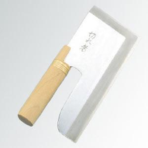 豊稔企販 切れ者麺切庖丁 24cm A-1013