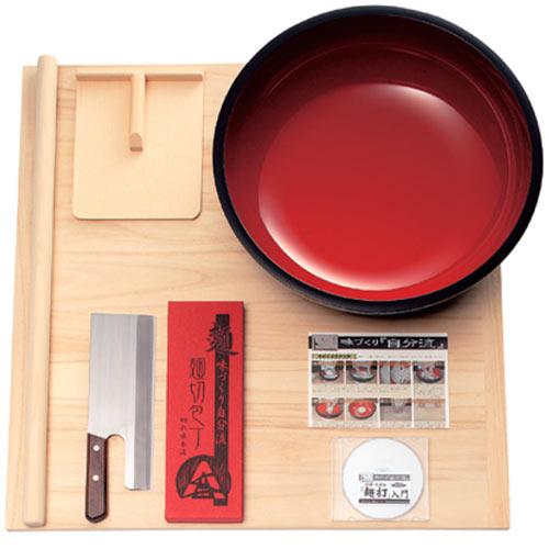 豊稔企販 普及型麺打セット 大 A-1260