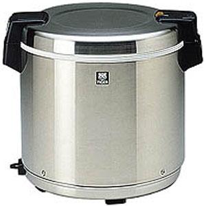タイガー 業務用電子ジャー 炊きたて 4升 JHC-720A 保温専用 ステンレス(STN)