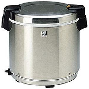 タイガー 業務用電子ジャー 炊きたて 5升 JHC-900A 保温専用 ステンレス(STN)