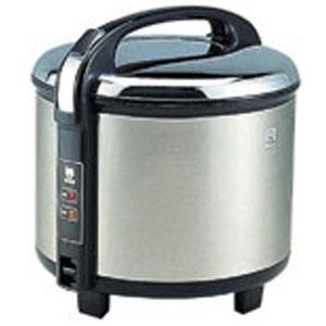 タイガー 炊飯器 業務用炊飯ジャー 炊きたて 1升5合炊き(1.5升炊き) JCC-270P ステンレス(XS)