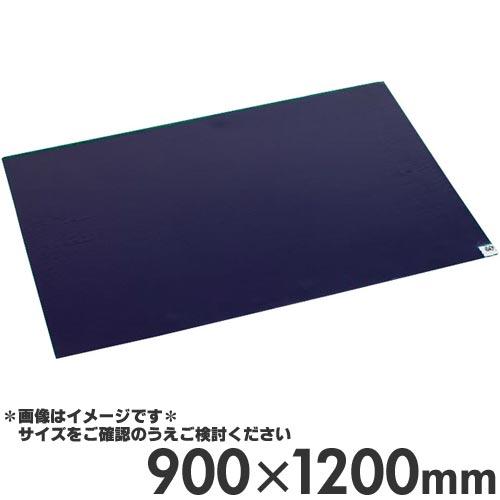 テラモト 除菌・制菌マット 粘着マット シート BS 60枚層 600×1200mm MR-123-743-3