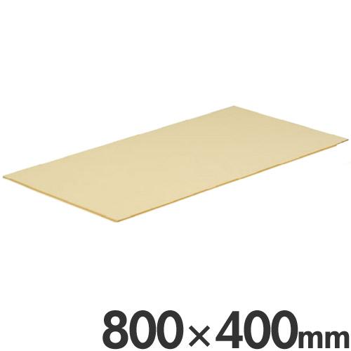 長谷川化学工業 シートまな板 抗菌 ラバーラ マット 厚み5mm 800×400mm