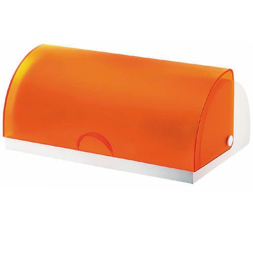 guzzini グッチーニ ブレッドビン 071524 45 オレンジ