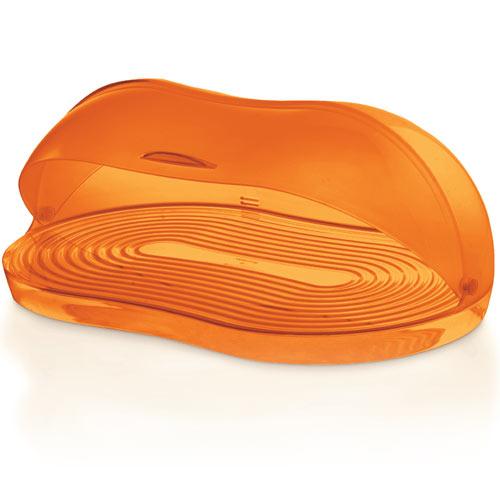 guzzini Latina グッチーニ ラッチ-ナ ブレッドビン 232500 45 オレンジ