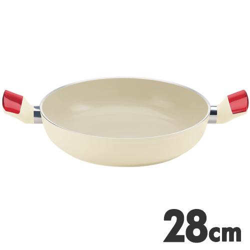guzzini LATINA グッチーニ ラッチーナ IHキャセロール 28cm 228011 65 レッド